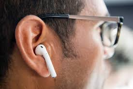 Airpod iPhone